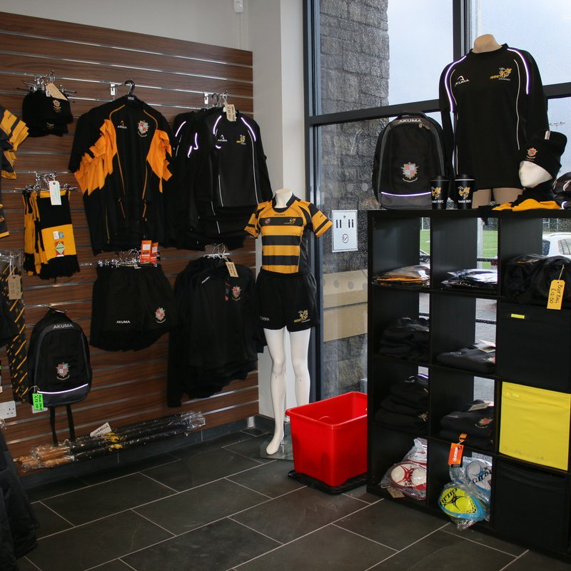 Live Rugby  |  Food Menu  |  Club Shop  |  Christmas!  |  Opening Hours