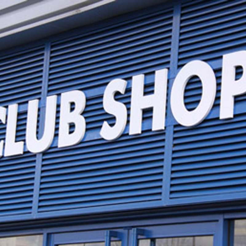 Club Shop: Lots of stock in ready for Christmas... What do YOU need?