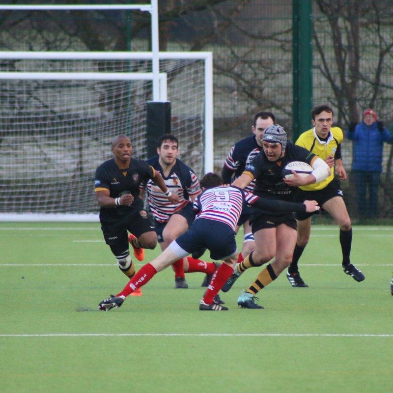 171209 1st XV v Birkenhead Park