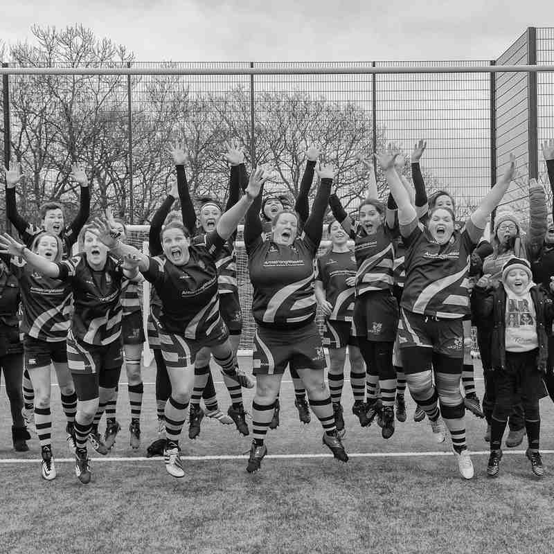 180218 Wasps v Darlington Ladies