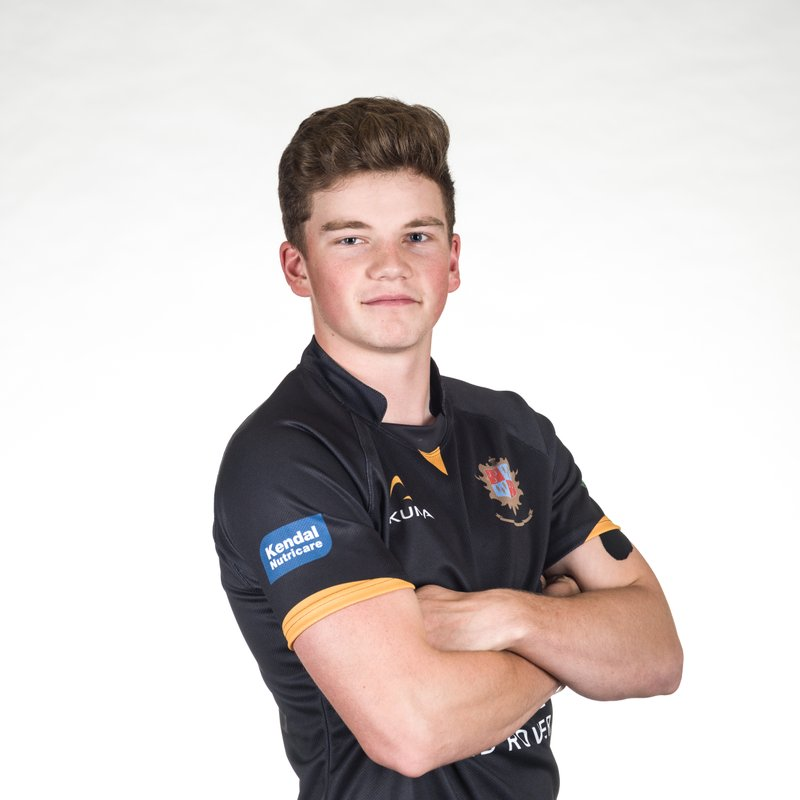 Will Montgomery earns England U18 call-up to 2018 squad!