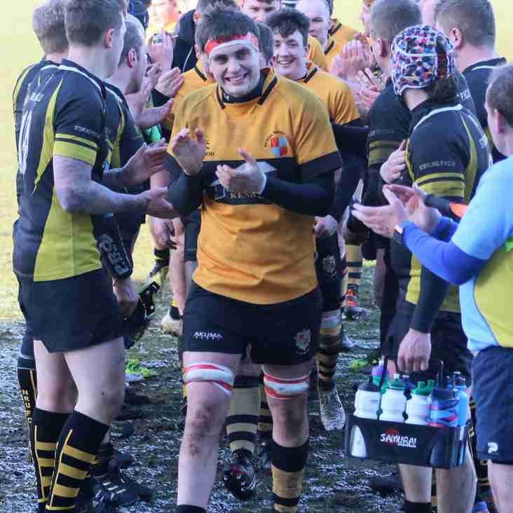 NEWS UPDATE!  ...  LIVE RUGBY ACTION  ...  THIS WEEKEND, 14/15 APRIL  ...  FREE ENTRY !!!