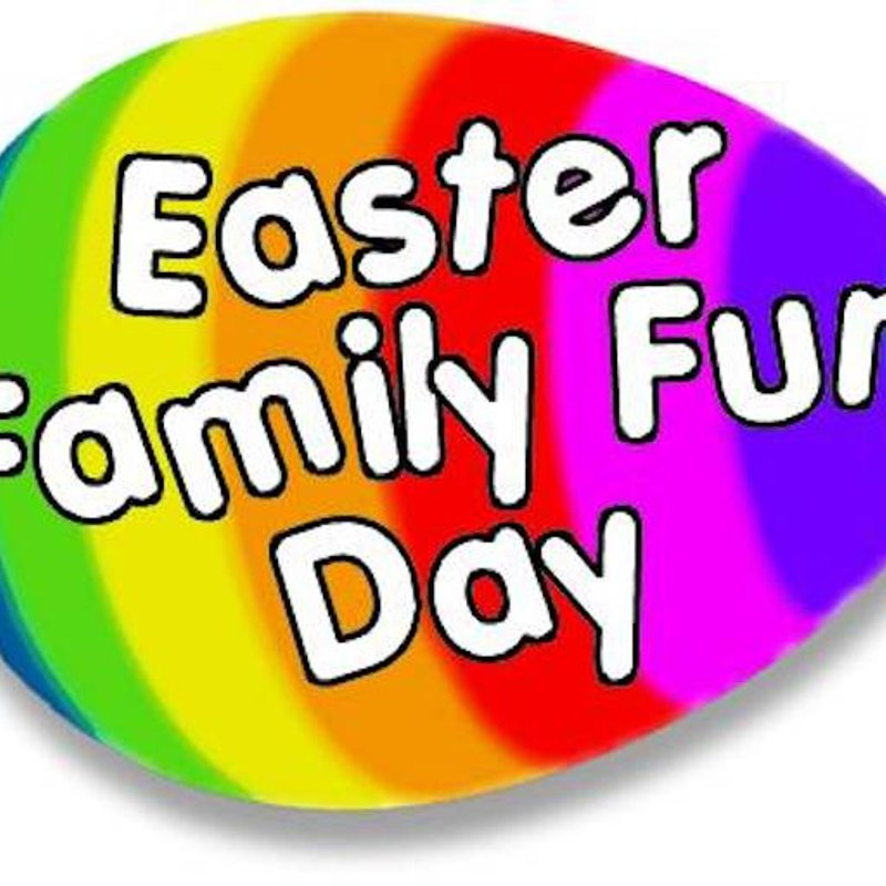 Family Easter Fun Day! - FREE ENTRY!