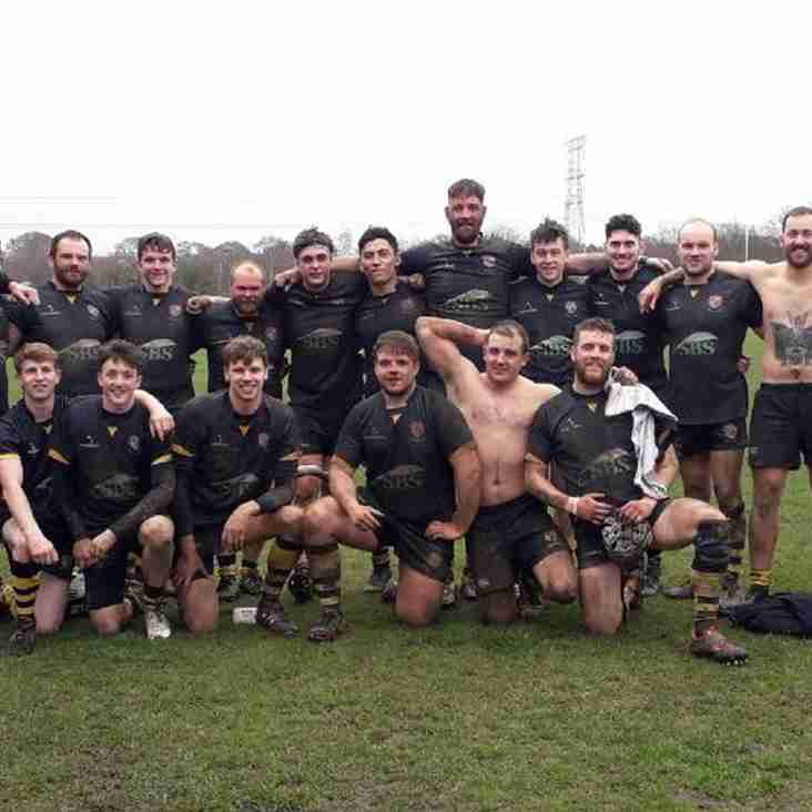 Brilliant WIN for the 2nd XV!  | Wasps v Manchester (next weekend)