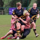 Wasps v Manchester Ladies