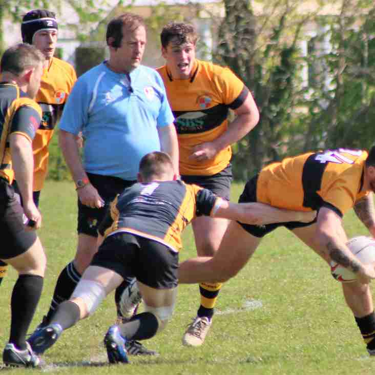Arthur's Army V Vale of Lune  Social match