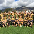 U14 Hornets lose to Penrith U14's 24 - 21