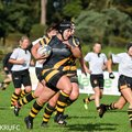 Wasps 24 v 12 Leigh Ladies