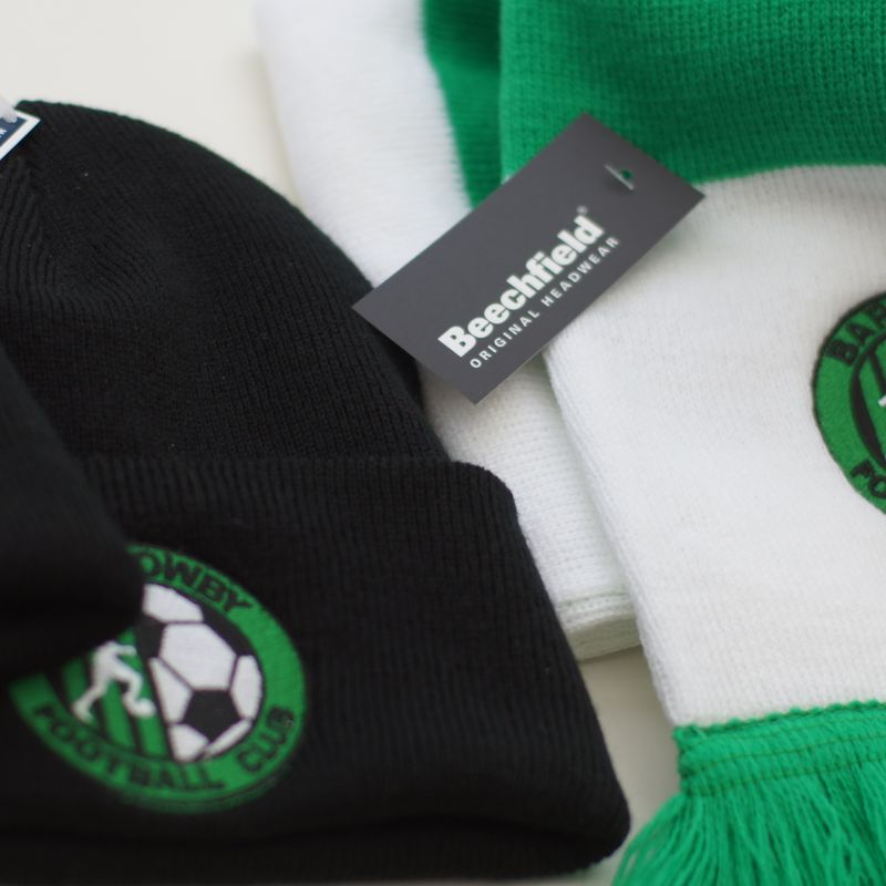 Barrowby 2018 Merchandise