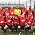 Reserves  lose to Ketton Reserves 3 - 1