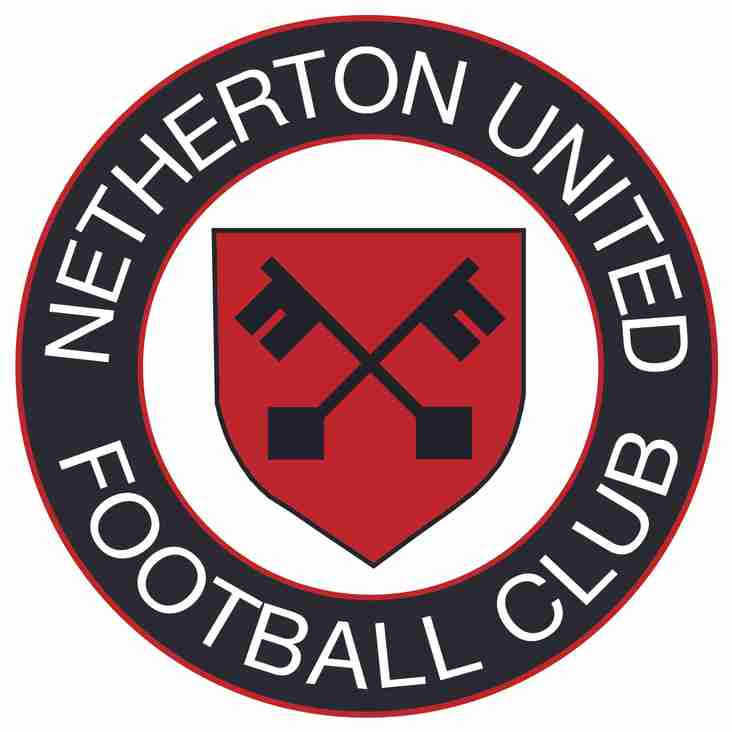 Back on the winning trail  for Netherton 1st team