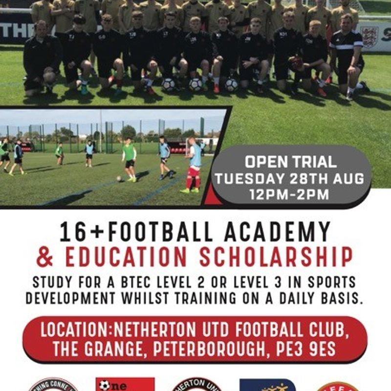 First Year Success for One Touch Academy Students