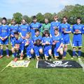 U16 Pirates lose to Tadley Calleva Youth Stars 1 - 6