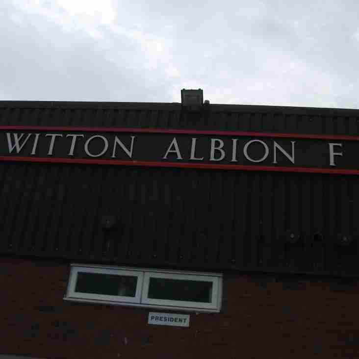 Vacant Roles At The Albion