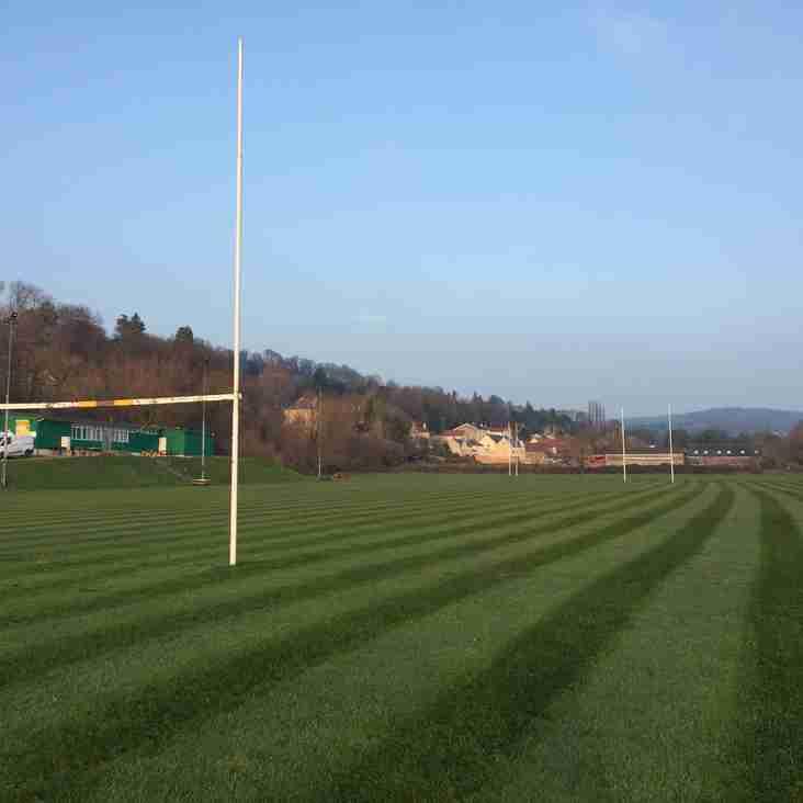 Over 100 Girls Enjoy Tag Rugby Festival