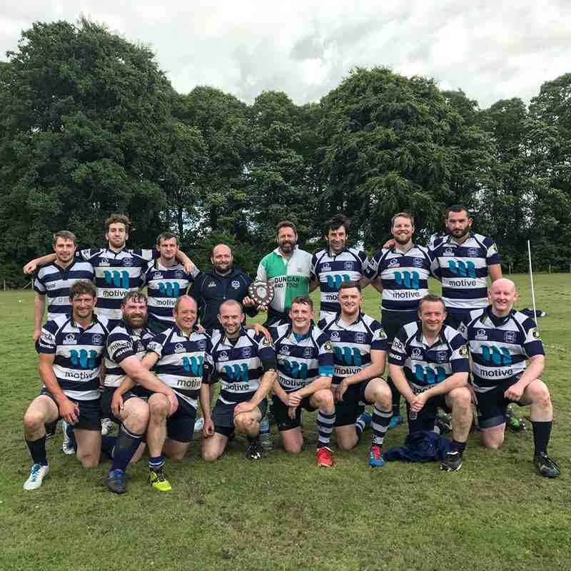 Duff House Cup 2017 and Strathbogie Cup 2017