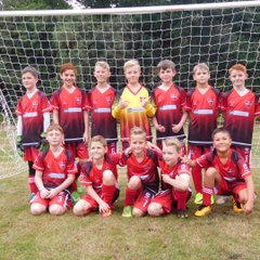 Hart Panthers U11