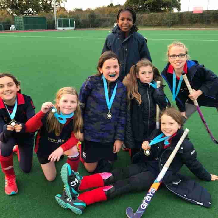 Super Starlings soar to another victory