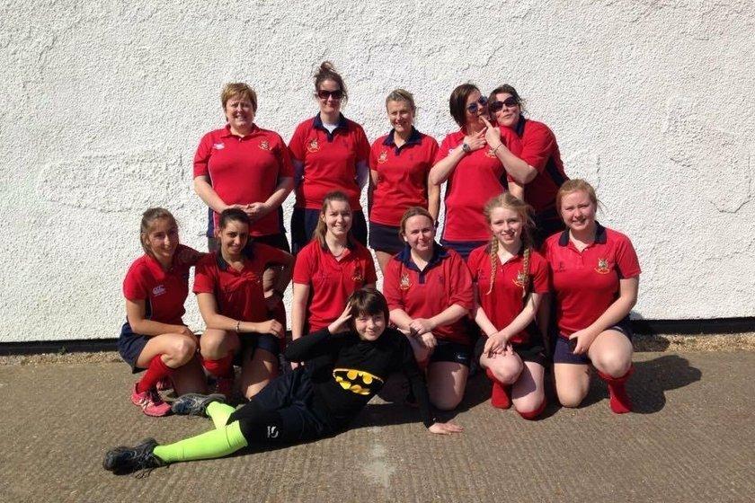 Stevenage Ladies 4th Team beat St Albans 6 0 - 3