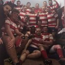 First Team beat Fawley 24-5