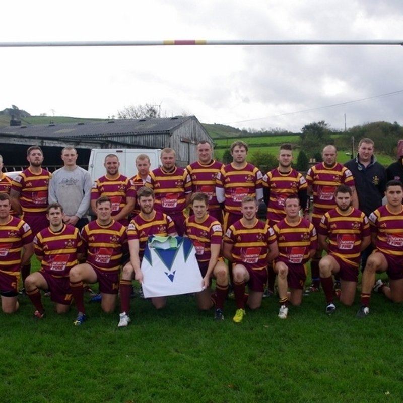 Underbank Rangers Rugby League Club 28 - 28 Hanging Heaton
