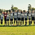 Youth U13's beat Weston Crusaaders 2 - 3