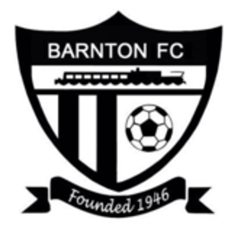 Barnton 1-1 Abbey Hey - Report