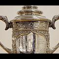 Barnton 1-3 Witton Albion - Cheshire Senior Cup 1st Round
