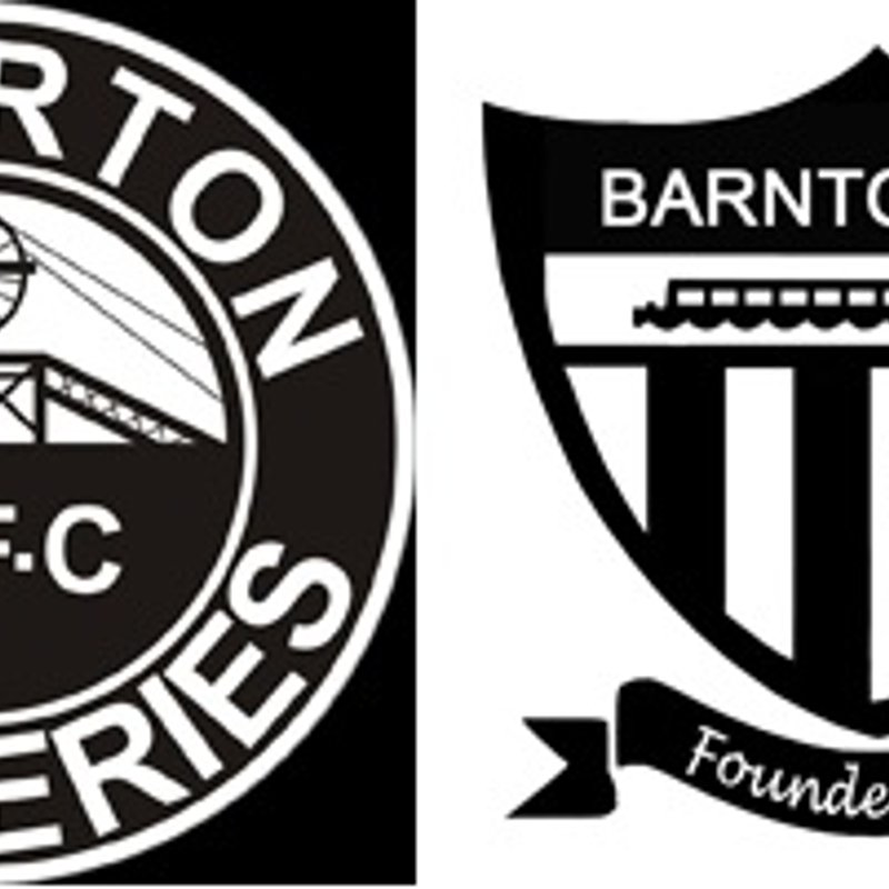 Atherton Colliers 1-0 Barnton - Match Report