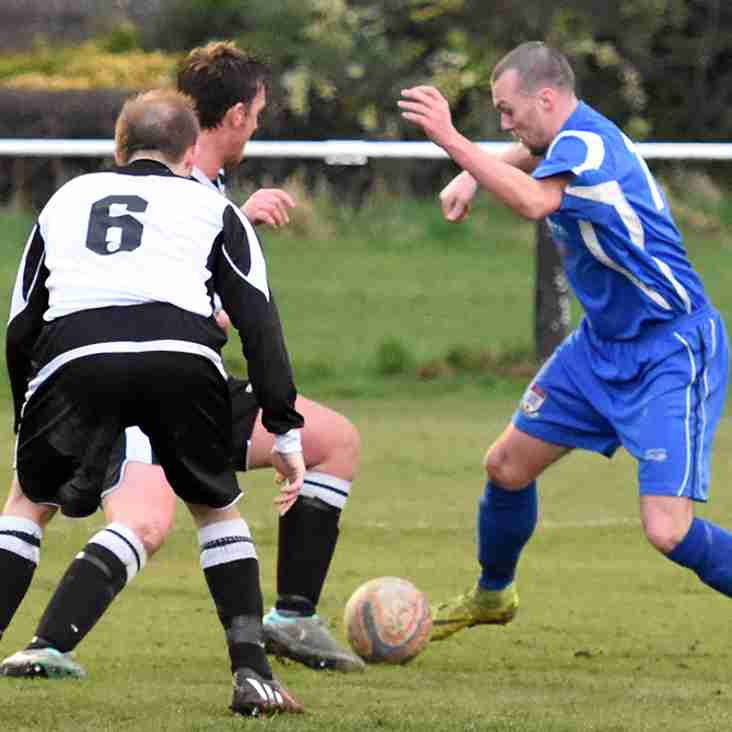 Barnton 0-0 Squires Gate