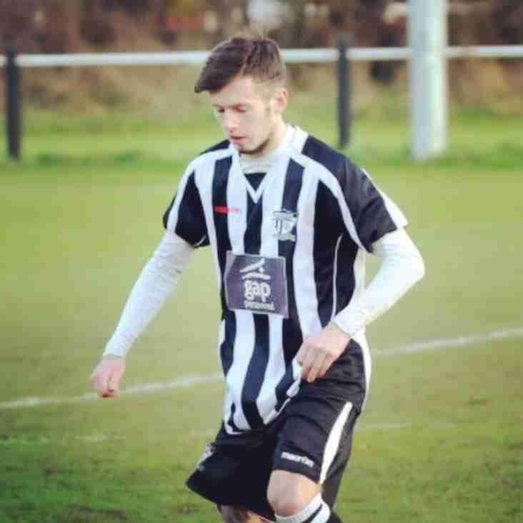 Barnton 1-0 Barnoldswick Town - Report