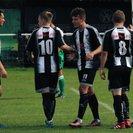 Barnton 2-3 Padiham