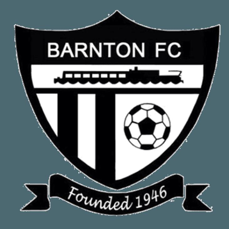 Prestwich Heyes 1-6 Barnton