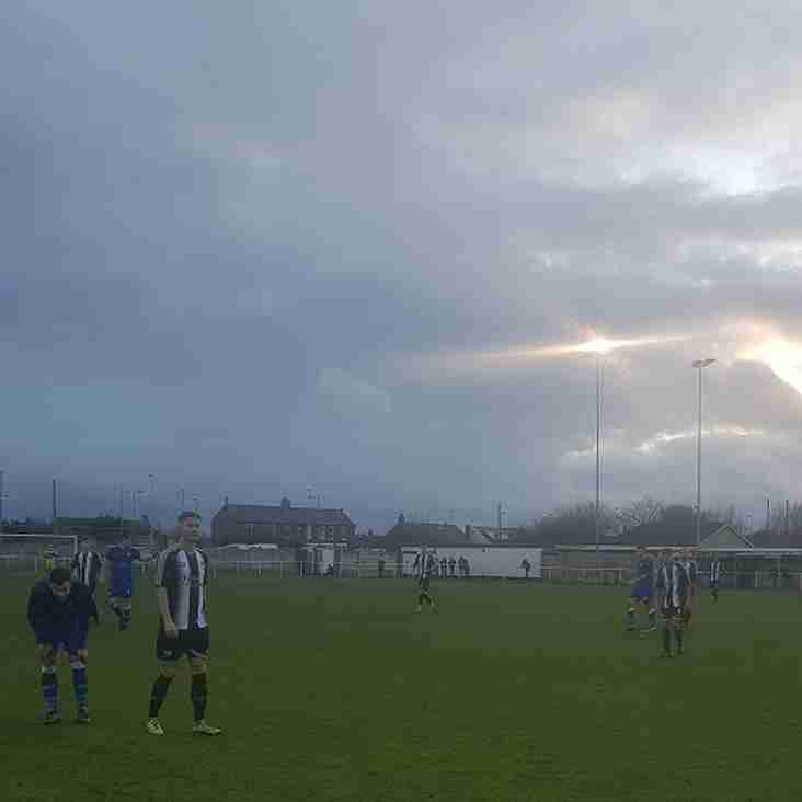 Squires Gate 6-4 Barnton - Match Report