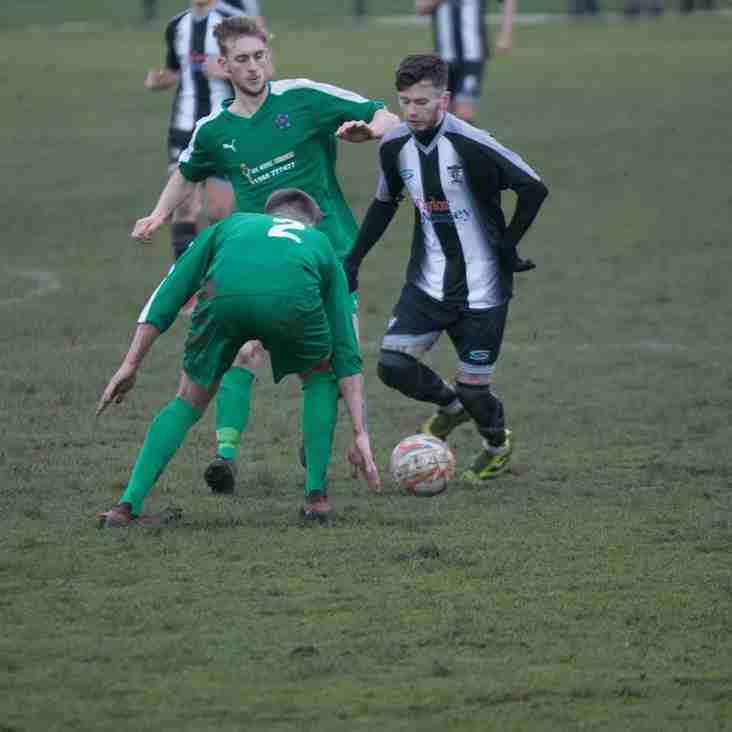 Barnton 0-4 Northwich Victoria