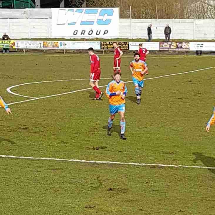 AFC Darwen 1-3 Barnton