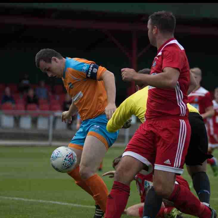AFC Darwen 3-1 Barnton