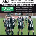 Barnton v Northwich Victoria - Preview