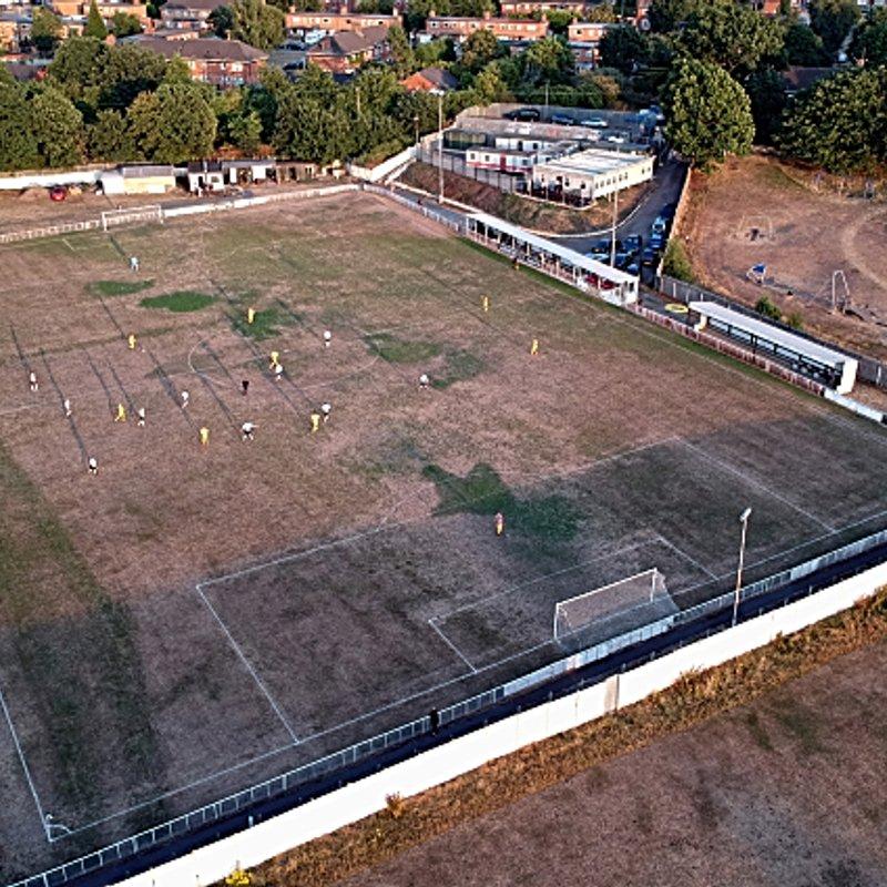 Alsager Town 1-1 Barnton