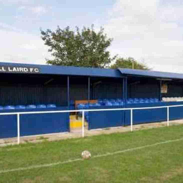 Cammell Laird 2-6 Barnton