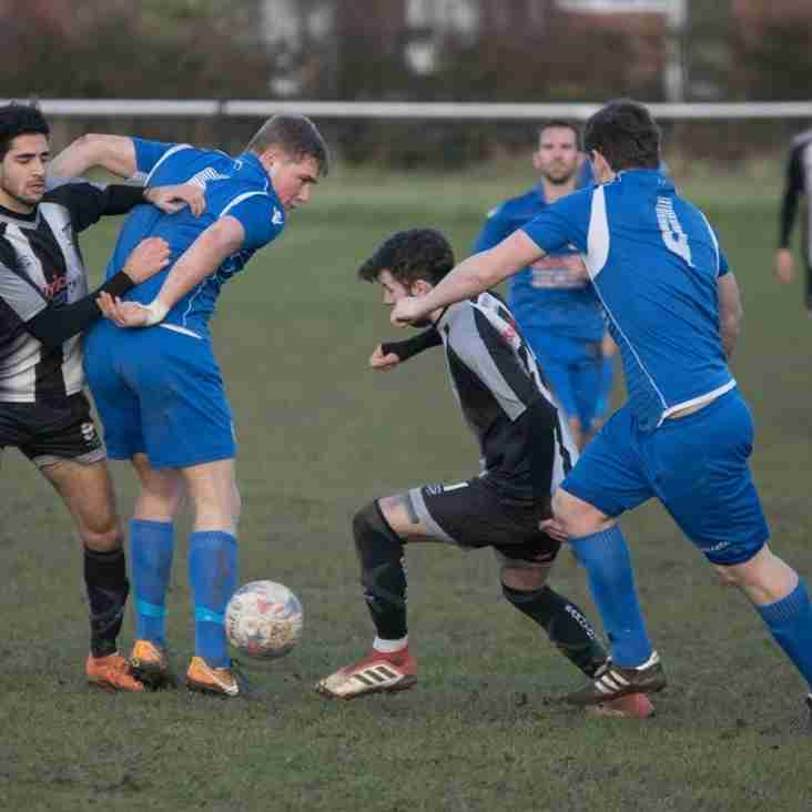 Barnton 0-1 Cammell Laird 1907 - Report