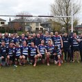 SHEFFIELD RUFC - 1902 vs. Pocklington RUFC