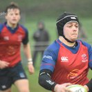 Sheffield RUFC  52  -  0  Syston RFC
