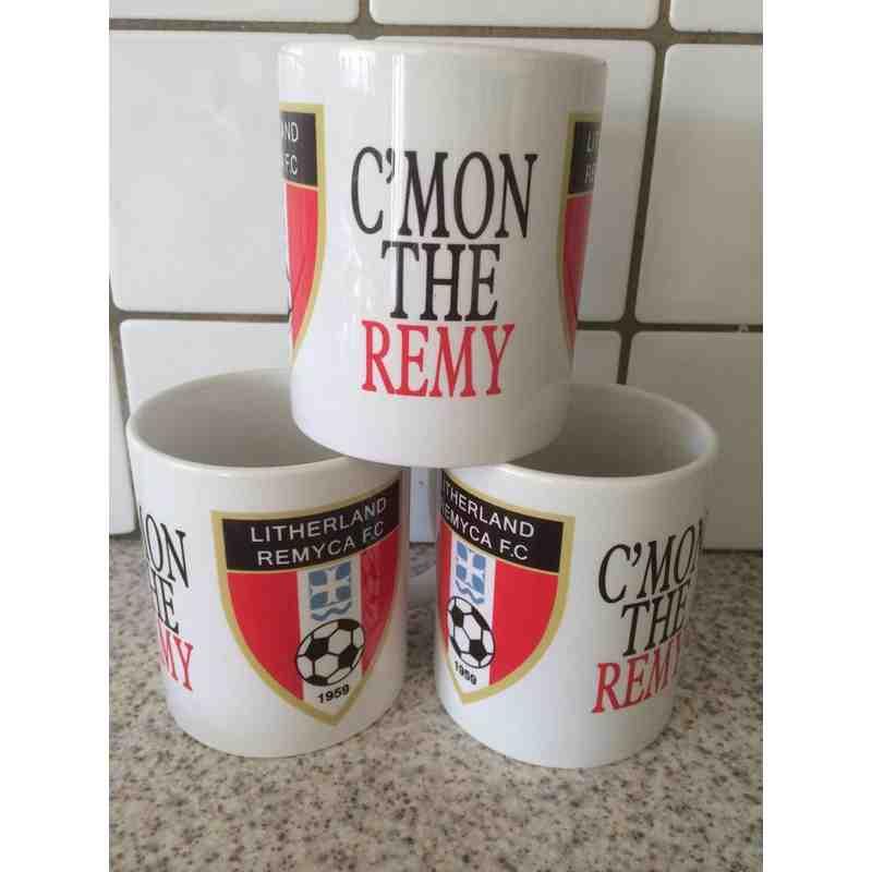 REMYCA Mug