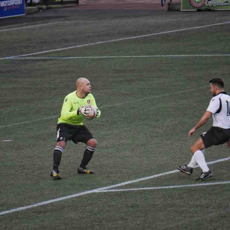 Widnes 2-2 REMYCA Photos 18/02/17