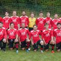 Litherland REMYCA FC - First Team beat Eccleshall 6 - 0