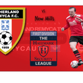 Live Commentary: New Mills 7th October