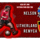 Report: Nelson 0-6 REMYCA