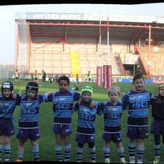 under 7,s at hull kr