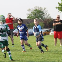 under 8,s at east hull